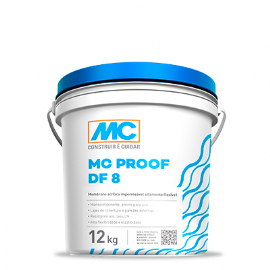 Comprar mc-proof-df8-12kg-branco