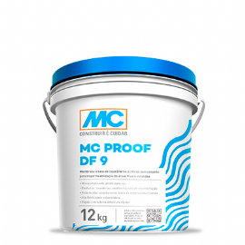 Comprar mc-proof-df9-12kg